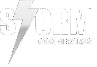 Storm Commercials
